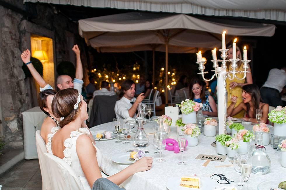 , Wedding in Garda Lake / Stefano e Chiara
