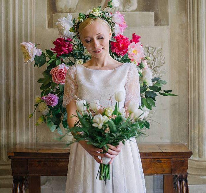 Inspiration shoot: Primavera / Palazzo Camozzini / Verona wedding photographer