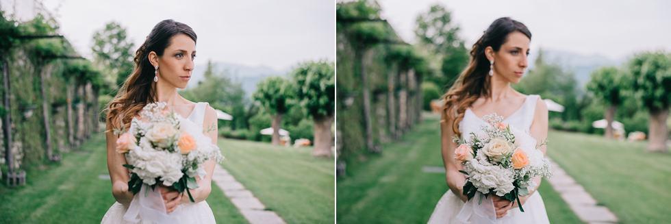 garda lake wedding photographer, Wedding styled shoot at villa Arcadio / Wedding photographer Garda Lake