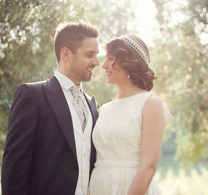 Italy wedding photographer / Downton Abbey styled shoot / Tenuta Delo