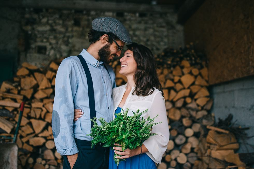 countryside engagement session photographer