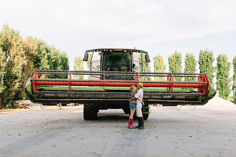 farmers engagement session photographer, Farmers E-Session: Guglielmo &Giulia