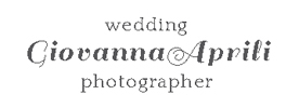 Giovanna Aprili / Wedding photographer Verona