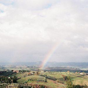 Tuscany Adventures on Film / Tuscany film photographer