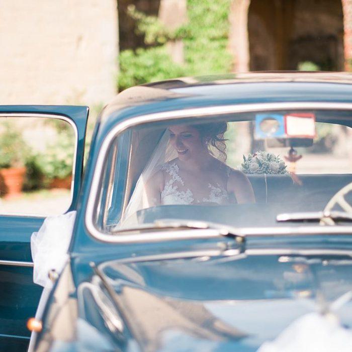 Lego-themed Wedding in Italy: Simone&Silvia - Fotografo Matrimonio Verona