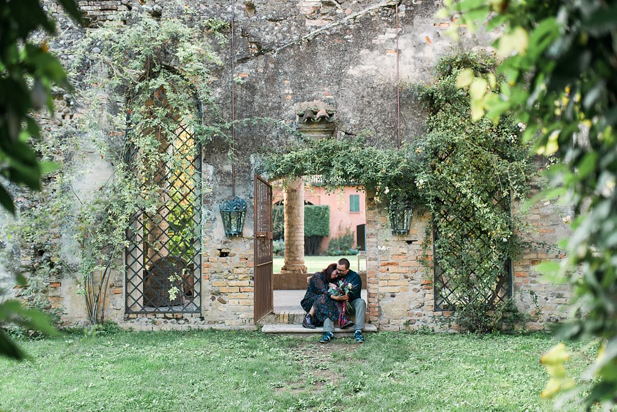 Italy engagement session at Convento dell'Annunciata, Italy engagement session at Convento dell'Annunciata
