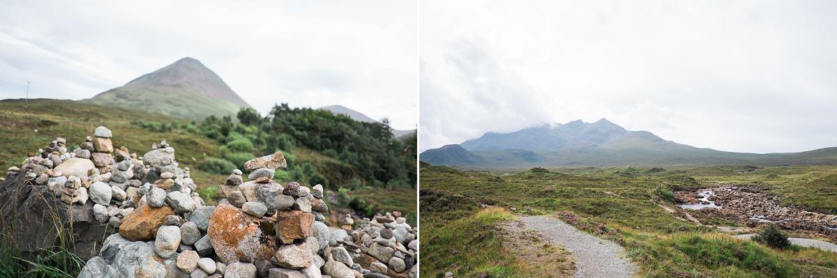 Scozia on the road, Scozia on the road