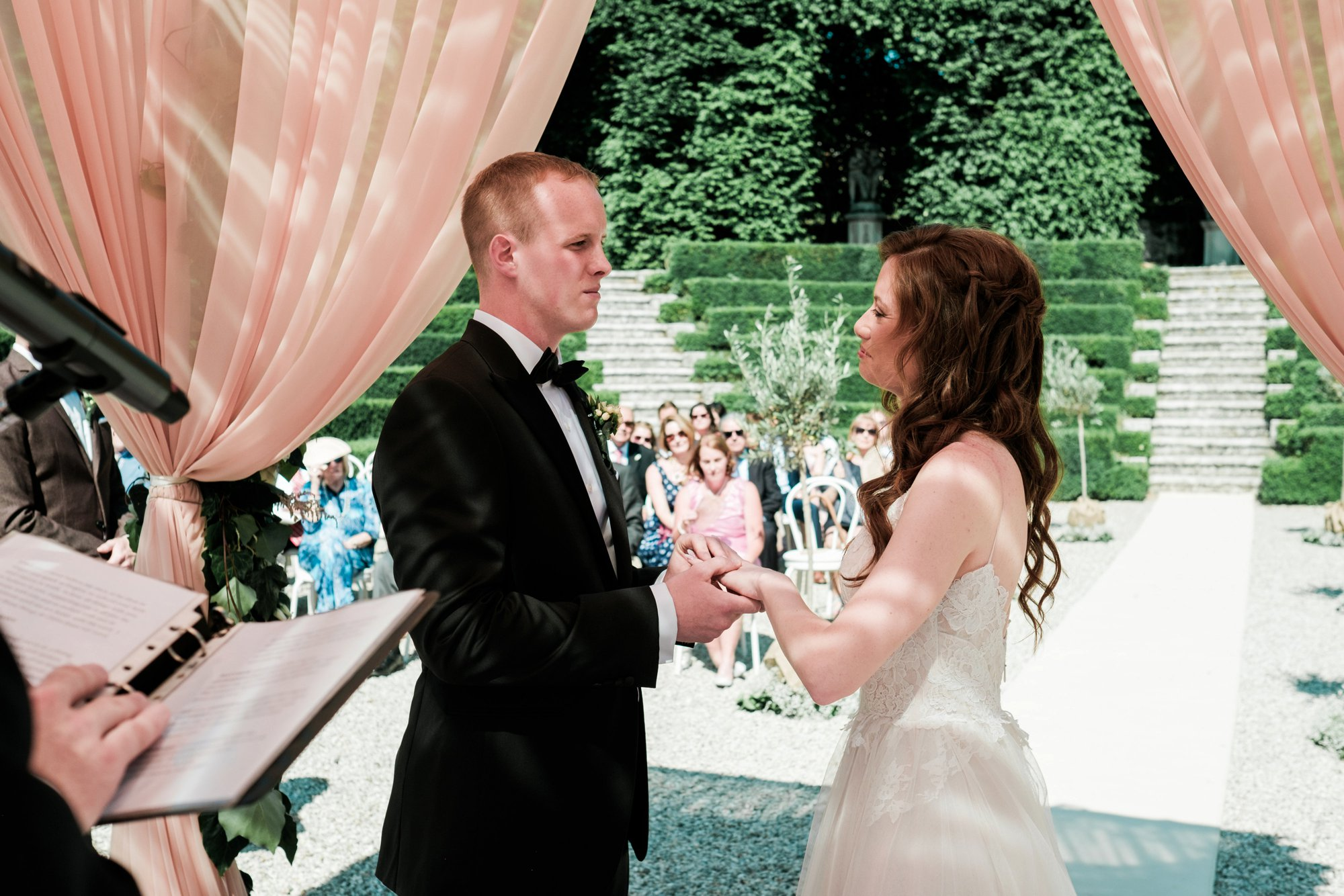 wedding in villa Rizzardi, A dreamy wedding in Villa Rizzardi: Matt&Giovanna
