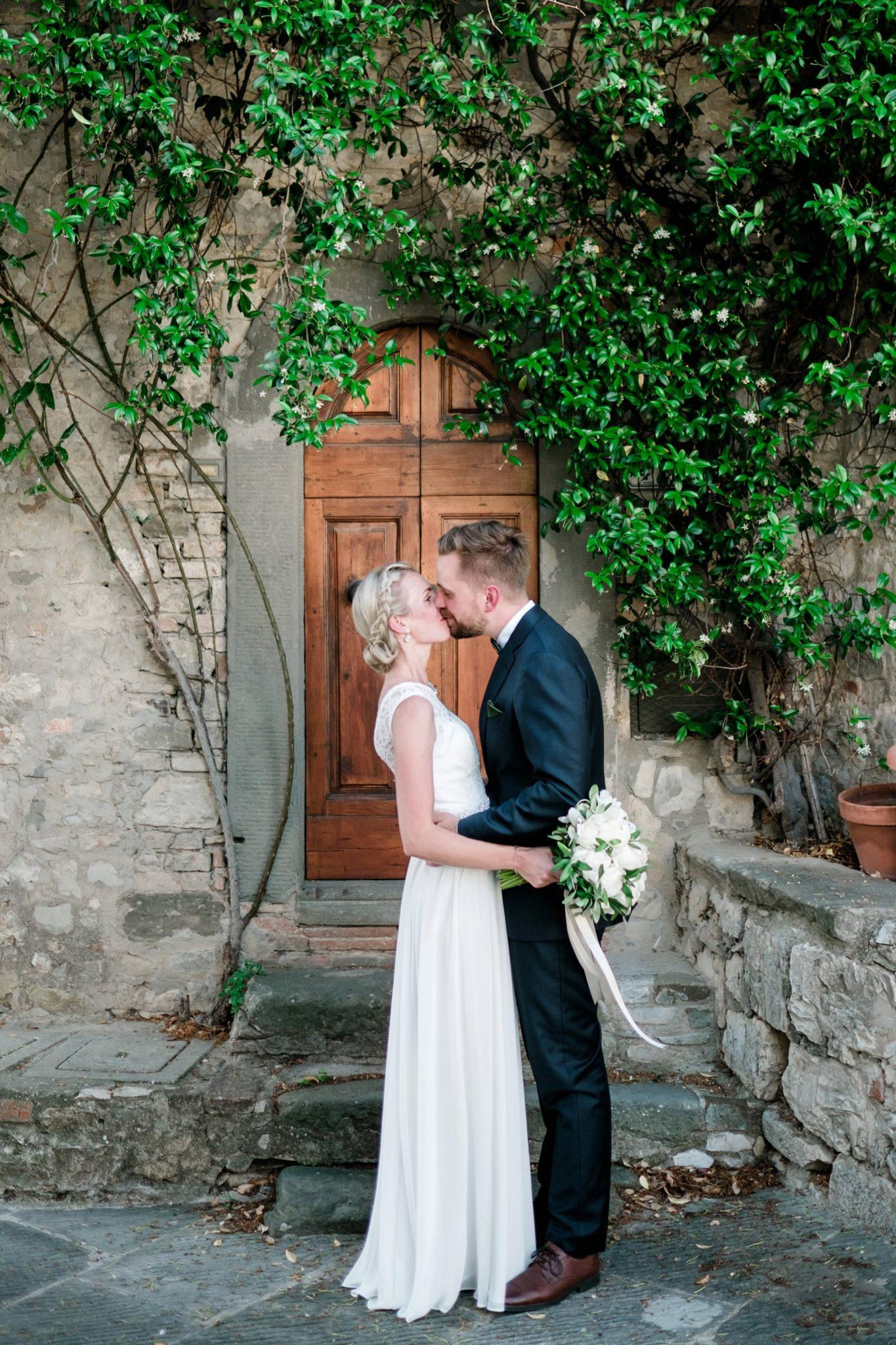 Intimate wedding in Chianti, Intimate wedding in Chianti – Petter&Lisa