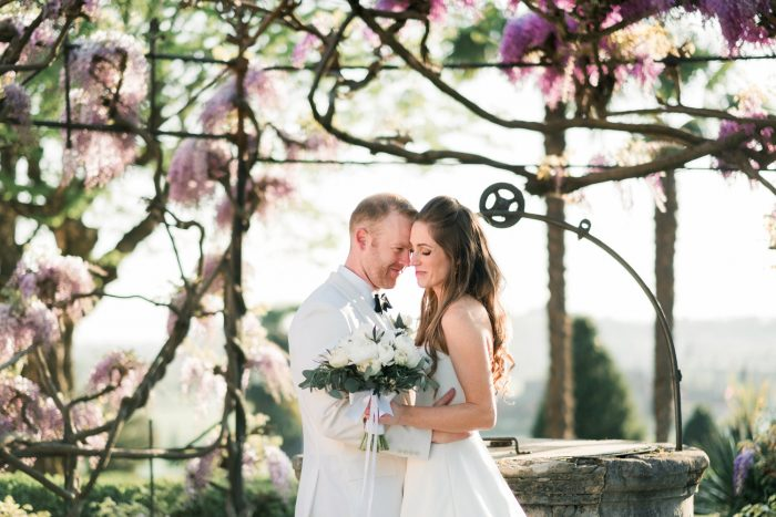 Wedding in Castello di Spessa - Nathan&Becky