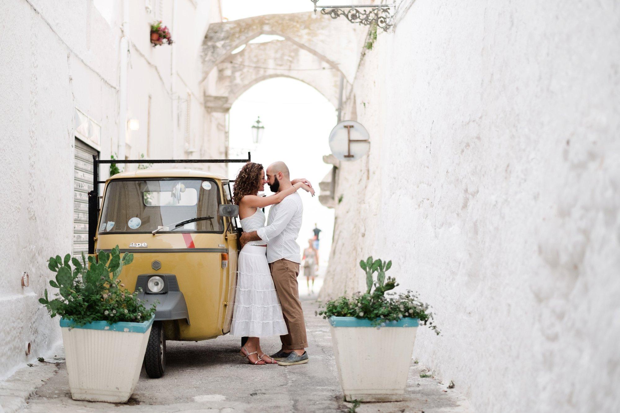 Apulia wedding photographer, Apulia wedding photographer – Alberobello – Vieste – Ostuni