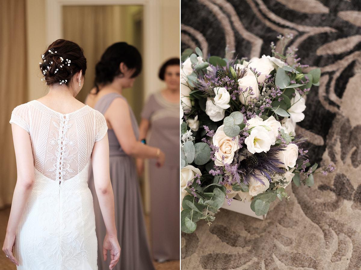 Wedding in Villa Caroli Zanchi, Wedding in Villa Caroli Zanchi – Federico&Aisa