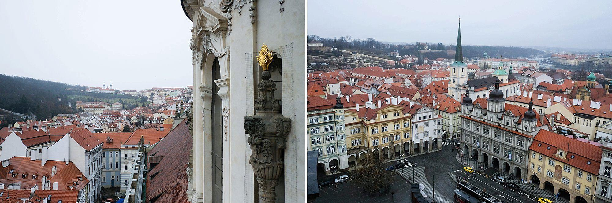 Christmas in Prague, Christmas in Prague