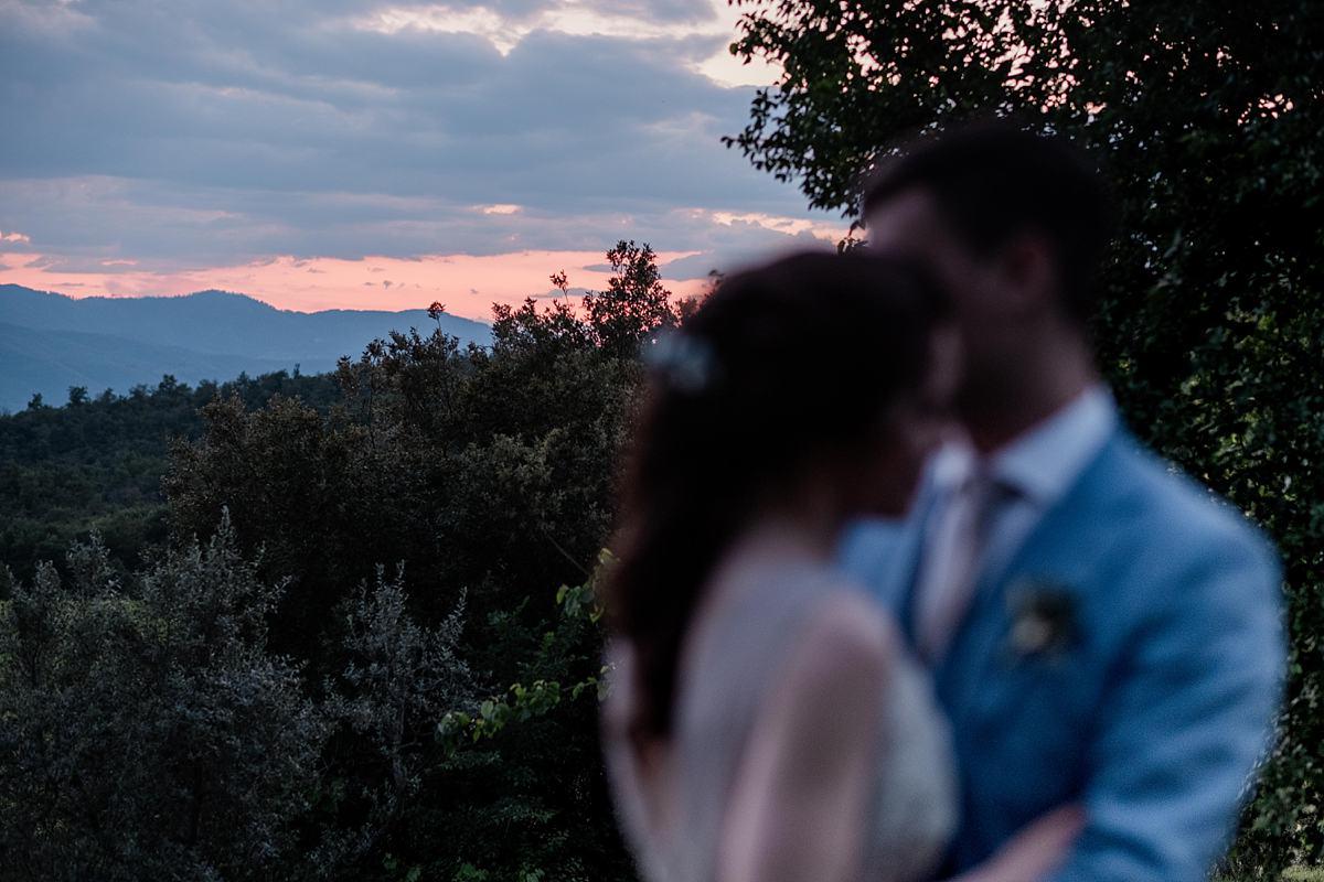 Destination wedding in Montelucci, Destination wedding in Montelucci – Tuscany