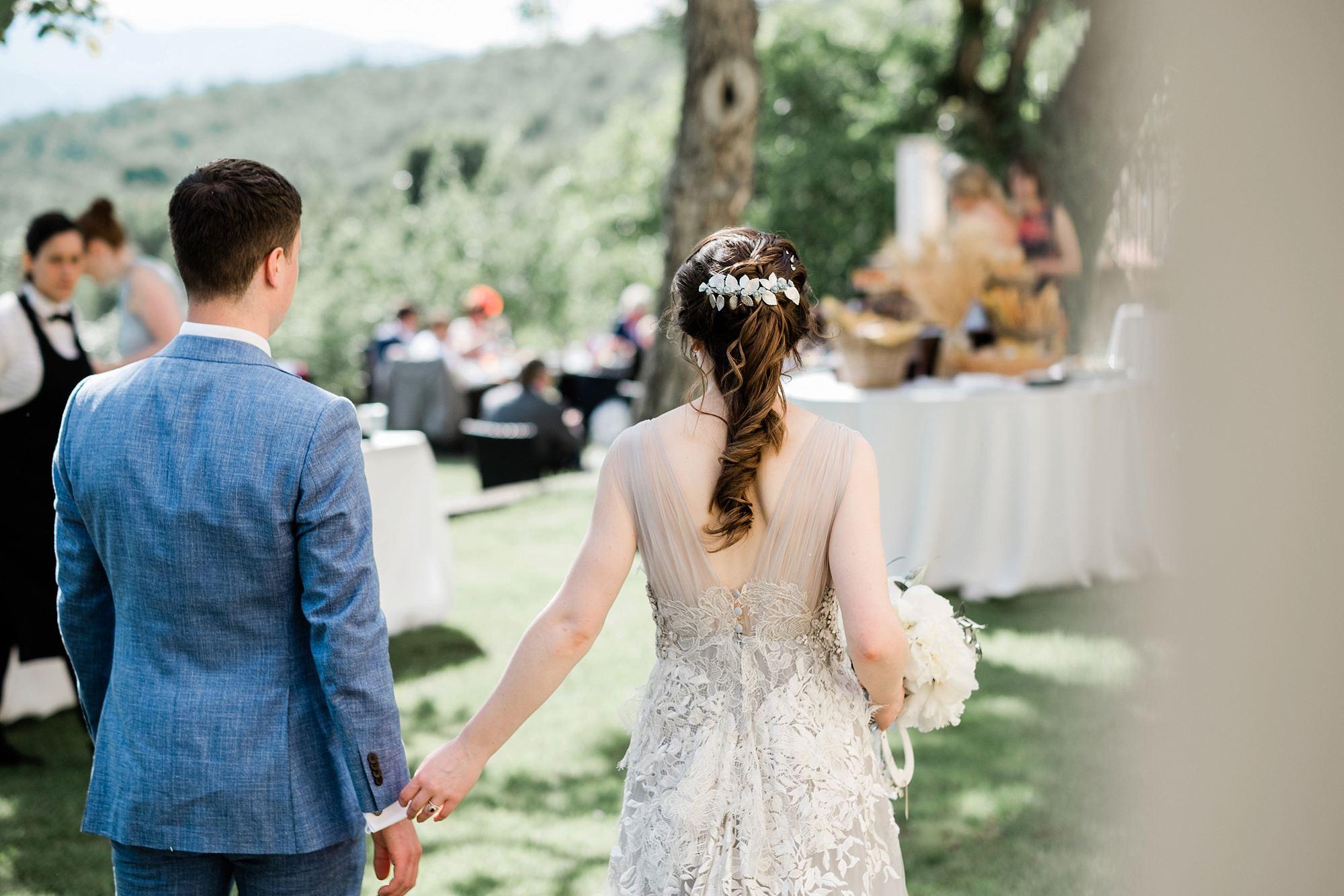 Matrimonio al Montelucci Country Resort, Matrimonio al Montelucci Country Resort