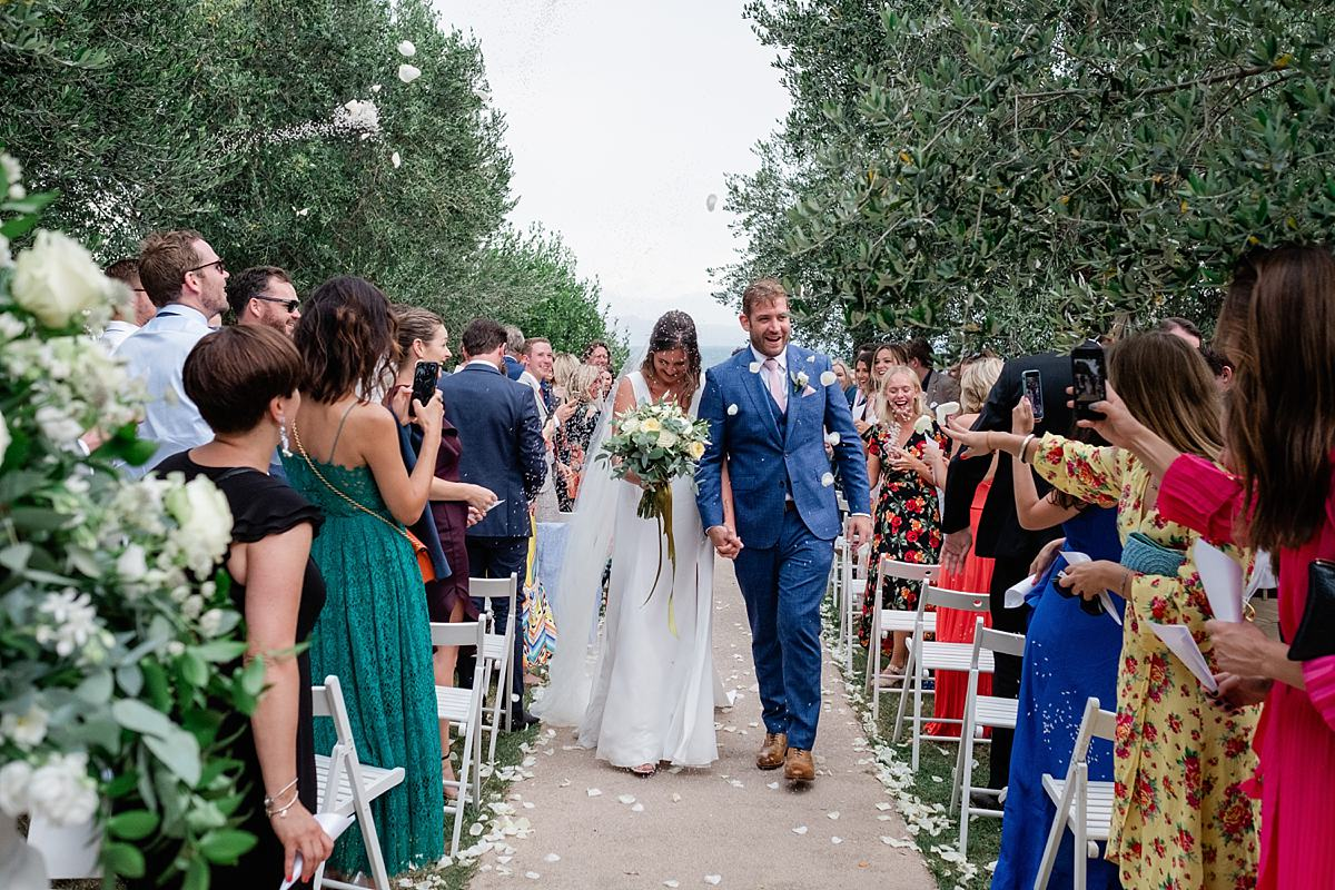 Destination wedding in Sirmione