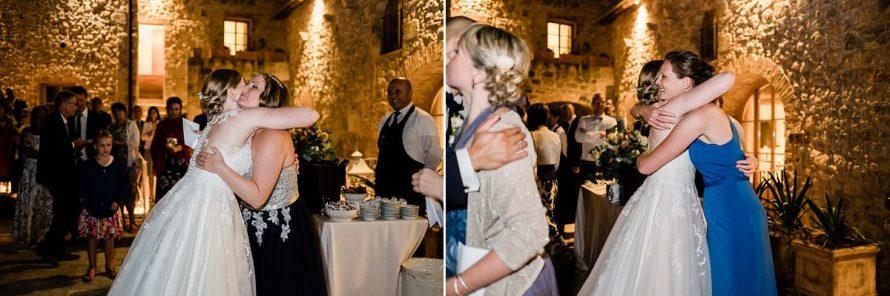 Matrimonio in Toscana, Matrimonio in Toscana