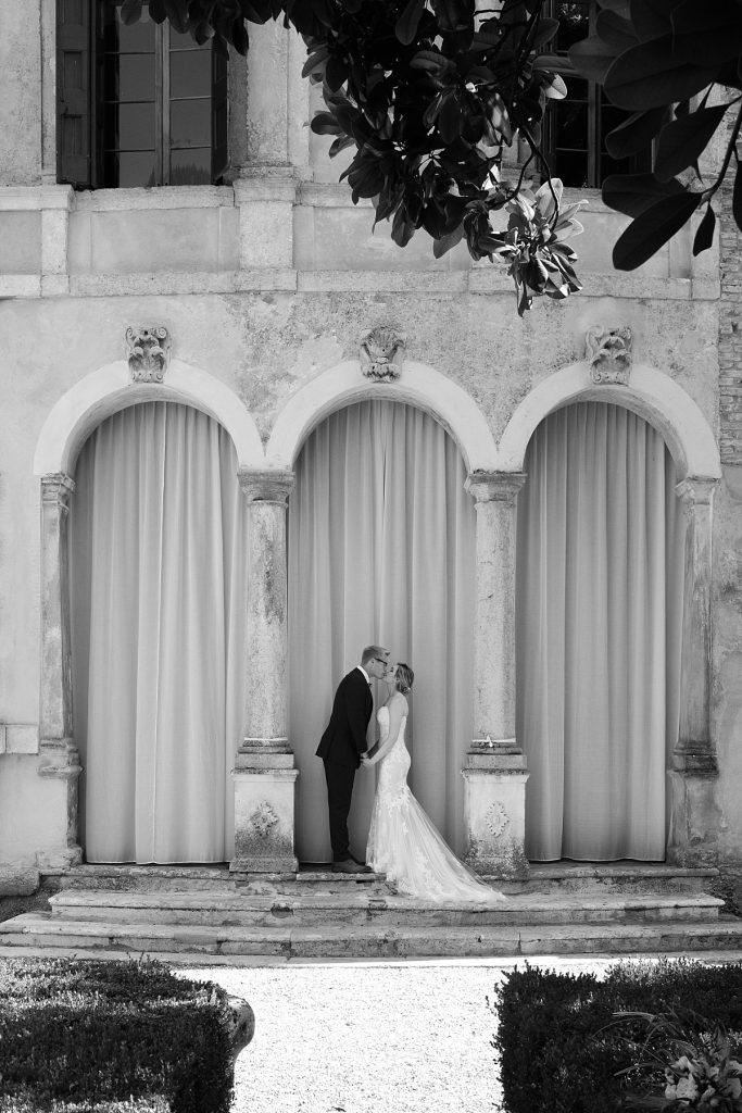 wedding in Villa Zambonina, Destination wedding in Villa Zambonina: Garreth&Elizabeth